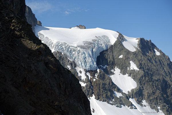 Skitourenziel