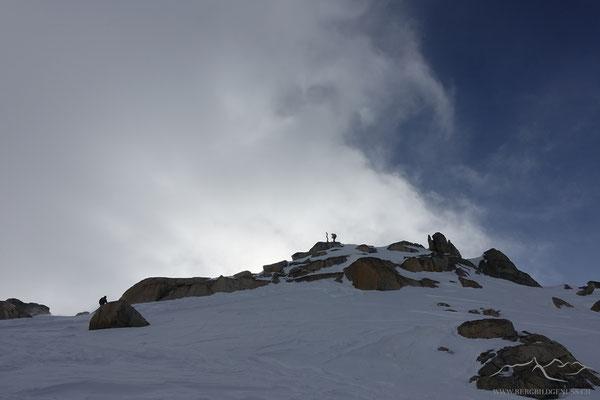 Gipfel Chli Bielenhorn
