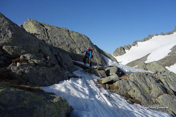 Skiturnen II