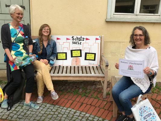 Familientag am SAF Kirchheim - 1707.21