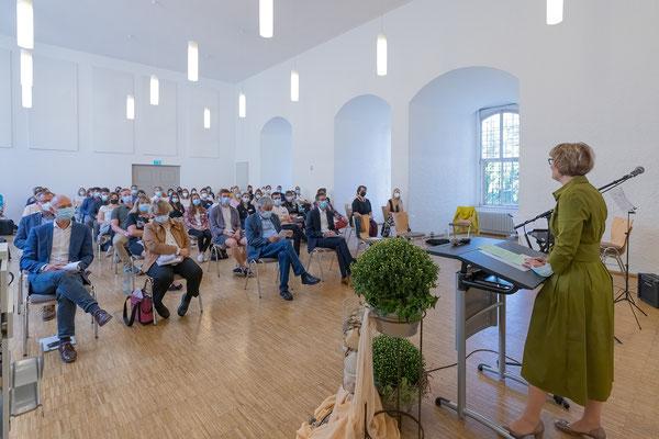 SAF Kirchheim - Vereidigung der neuen 1er Kurse am 14.09.2021 - 7