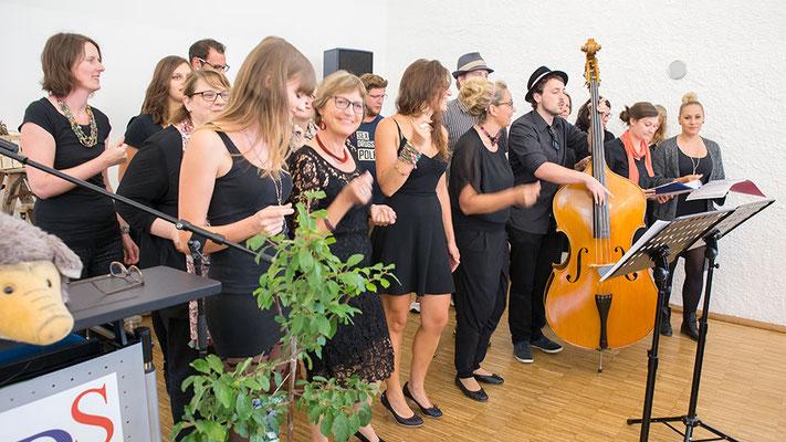 Fachlehrerausbildung für musisch-technische Fächer - Ausbildung im Fach Musik - 11