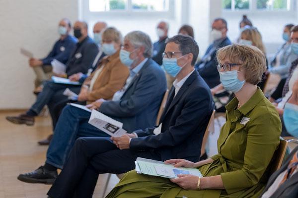 SAF Kirchheim - Vereidigung der neuen 1er Kurse am 14.09.2021 - 4