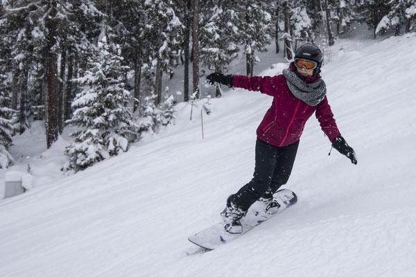 Lehrgänge am SEMINAR FÜR AUSBILDUNG UND FORTBILDUNG DER LEHKRÄFTE KIRCHHEIM: Wintersportlehrgang in Ehrwald - 9