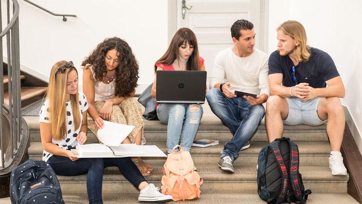 Ausbildung im Fach Pädagogik - Pädagogische Psychologie am SAF Kirchheim - 1