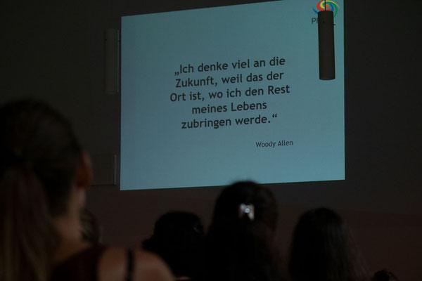 SAF Kirchheim - Bildung für nachhaltige Entwicklung - Aktionen am Seminar - 4