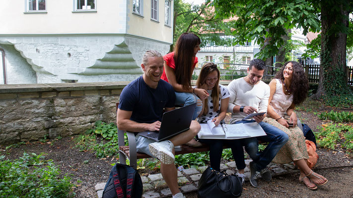 Ausbildung im Fach Pädagogik - Pädagogische Psychologie am SAF Kirchheim - 6