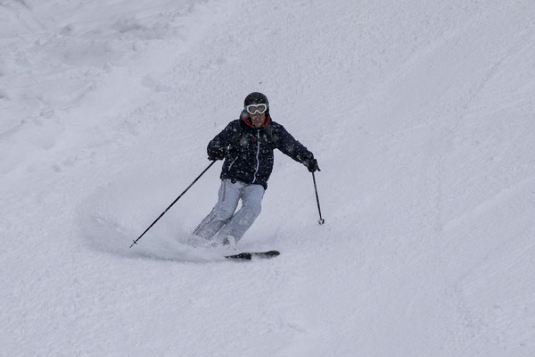 Lehrgänge am SEMINAR FÜR AUSBILDUNG UND FORTBILDUNG DER LEHKRÄFTE KIRCHHEIM: Wintersportlehrgang in Ehrwald - 8