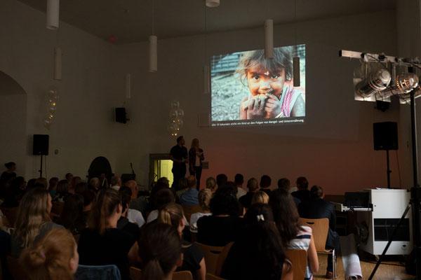 SAF Kirchheim - Bildung für nachhaltige Entwicklung - Aktionen am Seminar - 3