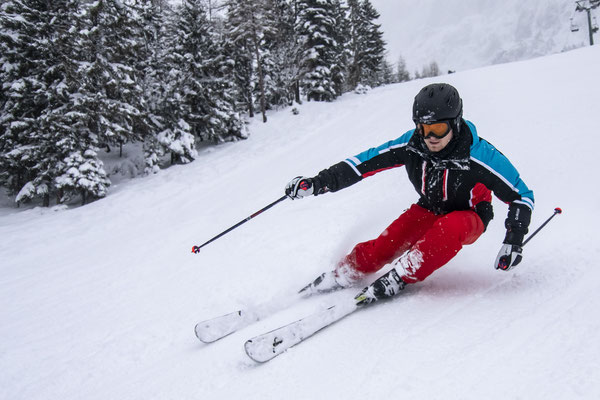 Lehrgänge am SEMINAR FÜR AUSBILDUNG UND FORTBILDUNG DER LEHKRÄFTE KIRCHHEIM: Wintersportlehrgang in Ehrwald - 11