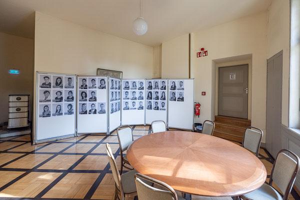 Gebäude und Räume des SAF Kirchheim - Aufenthaltsbereich