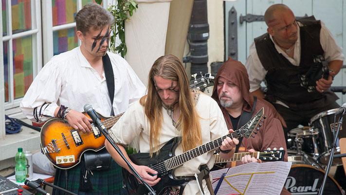 Fachlehrerausbildung für musisch-technische Fächer - Ausbildung im Fach Musik - 7