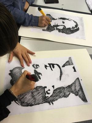 Fachlehrerausbildung für musisch-technische Fächer - Ausbildung im Fach Bildende Kunst - 19