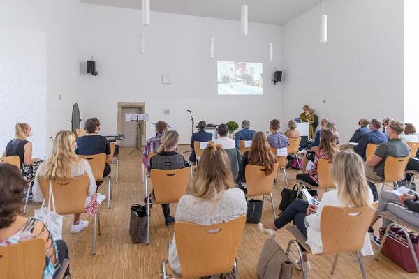 SAF Kirchheim - Vereidigung der neuen 1er Kurse am 14.09.2021 - 8