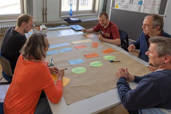Ausbildung im Fach Pädagogik - Pädagogische Psychologie am SAF Kirchheim - 10