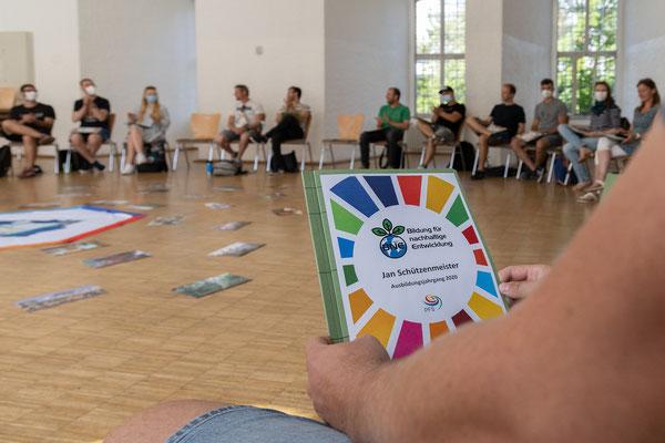Bildung für nachhaltige Entwicklung - Die BNE Projektwoche 2021 - 3