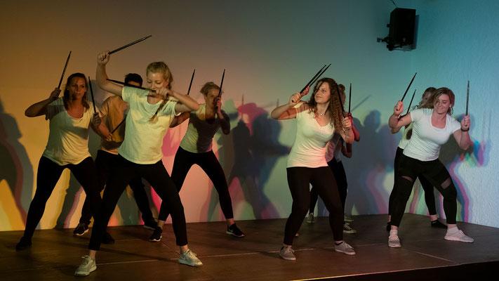 Fachlehrerausbildung für musisch-technische Fächer - Ausbildung im Fach Sport - 1