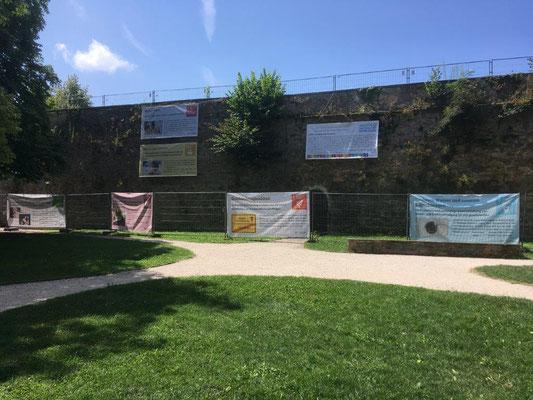 SAF Kirchheim - Bildung für nachhaltige Entwicklung - Aktionen am Seminar - 2