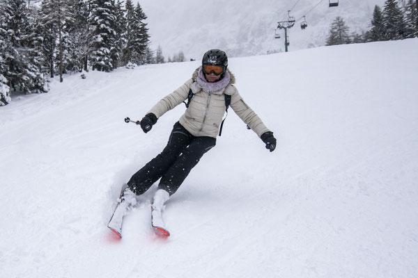 Lehrgänge am SEMINAR FÜR AUSBILDUNG UND FORTBILDUNG DER LEHKRÄFTE KIRCHHEIM: Wintersportlehrgang in Ehrwald - 10