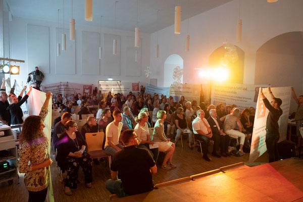 SAF Kirchheim - Bildung für nachhaltige Entwicklung - Aktionen am Seminar - 6