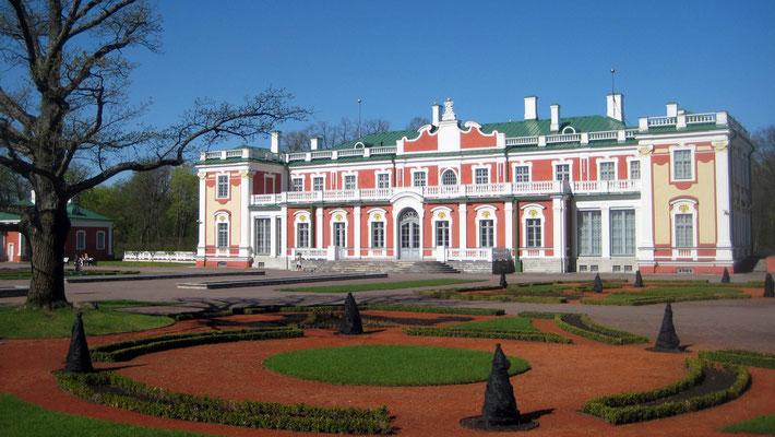 Tallinn bietet ein reiches Angebot an Kunst, Kultur und Architektur. Foto: Sjuts