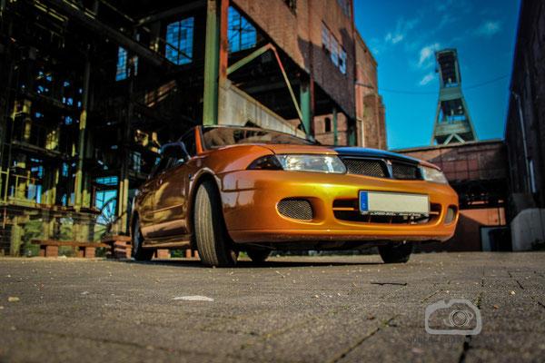 Mitsubishi Carisma GT