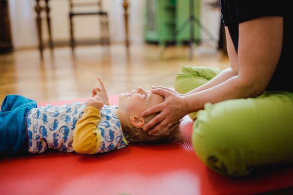 Kreuzbiss Bei Kindern Osteopathie