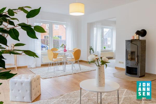 Home Staging Johannsen / Elena Johannsen / Raumgestaltung / Schleswig Holstein / Kiel und Umgebung
