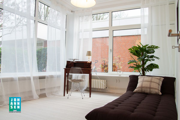 Home Staging Johannsen Elena Kiel Wohnungen Schleswig-Holstein Fotos Bilder Vorher Nachher Leere Immobilie Gewerberaum