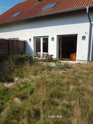 Home Staging Elena Johannsen Kiel Bad-Segeberg Schleswig-Holstein Raumgestaltung Doppelhaushälfte  Bilder vorher nachher