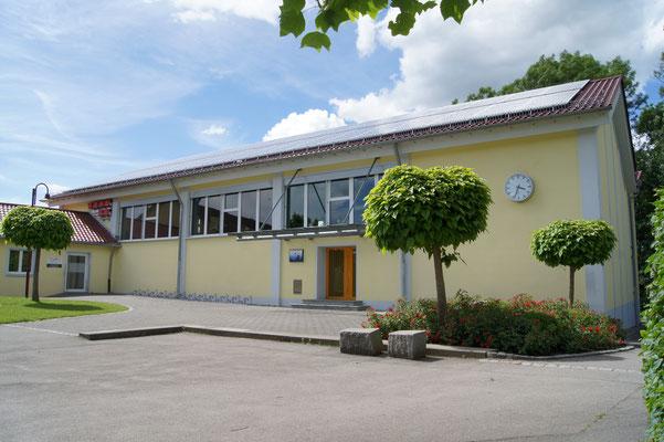 Schulturnhalle