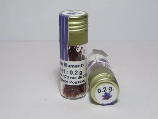Safran 0,2 g