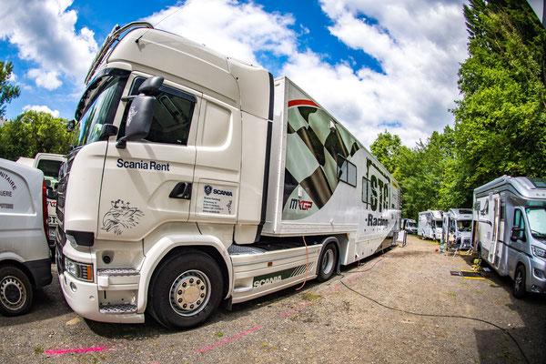 STC Truck 2018