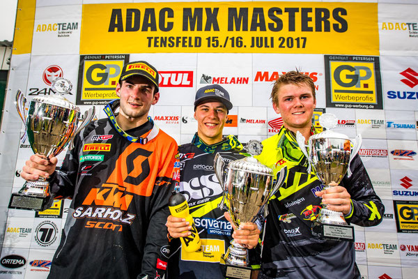 ADAC MX Masters Stc Racing