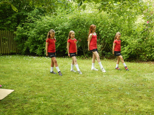 Frühling International, 18.05.2014 (Celtic Cross School of Irish Dance)
