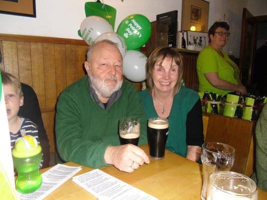 St. Patrick's Day, 17.03.2017