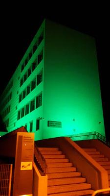 St. Patrick's Day, 17.03.2019 (Matthias-Grünewald-Gymnasium)