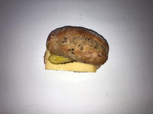 Käse-Chörnli