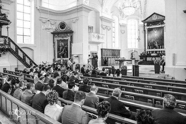 Kirchliche Hochzeit Solothurn