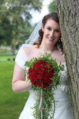 Braut in Luzern, Herbst