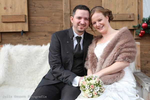 Zivile Hochzeit in Rümlang