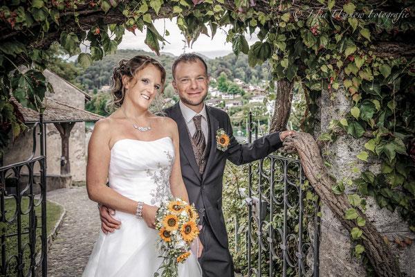 Hochzeit Schloss Spiez