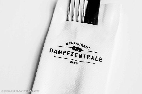 Restaurant Dampfzentrale in Bern , Hochzeitslocation