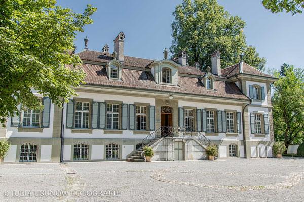 Schloss Bümpliz in Bern, Standesamt