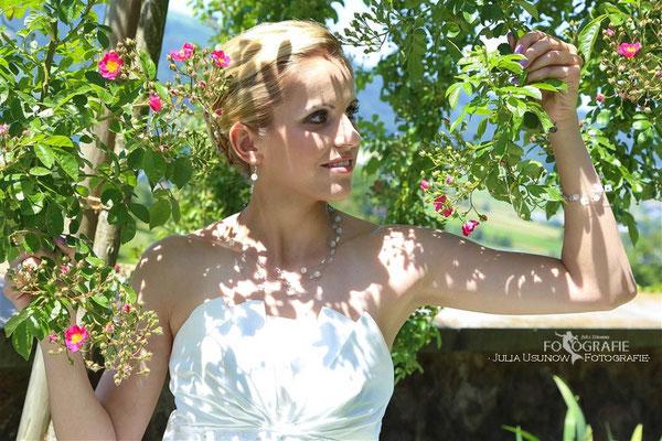 Braut in Gelfingen, Luzern