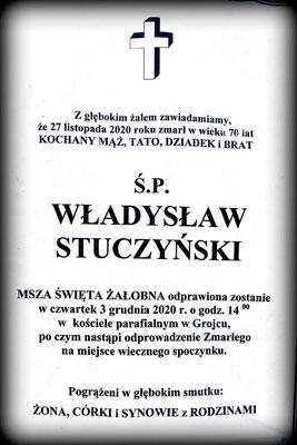 Władysław Stuczyński