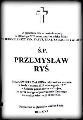 Przemysław Ryś