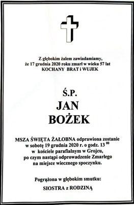 Jana Bożek