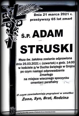 Struski Adam