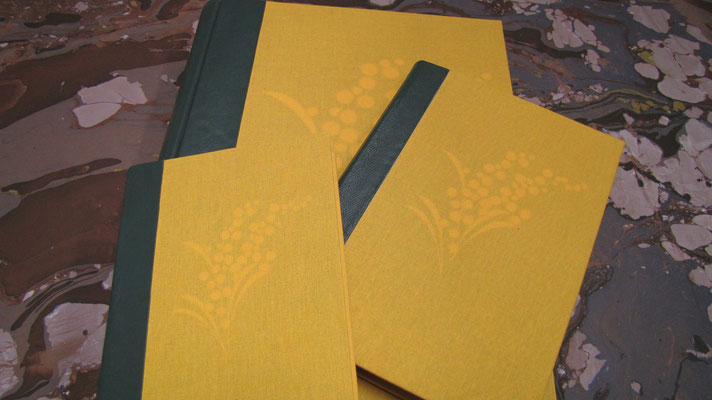 Tris di album foto, quaderno e diario per la festa della donna 8 marzo